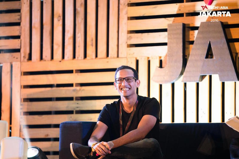 Gojek CEO resigns to join Indonesian government