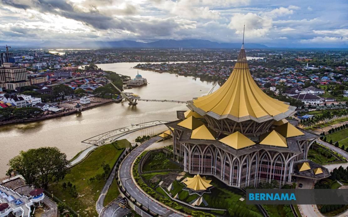 Sarawak remains attractive to investors despite pandemic, says Awang Tengah