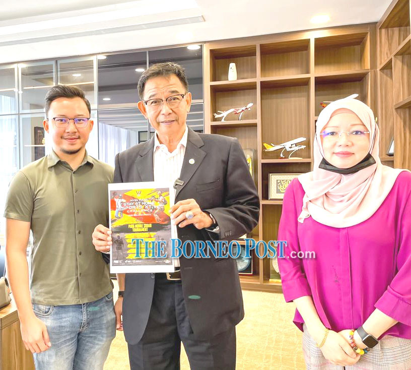 Ministry, Sesa team up in hosting youth esports competition – Borneo Post Online