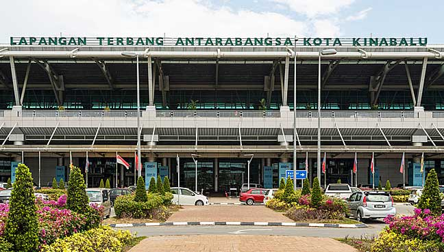 Sabah, Sarawak Open To Cooperation On Regional Airline – Sabah Kita