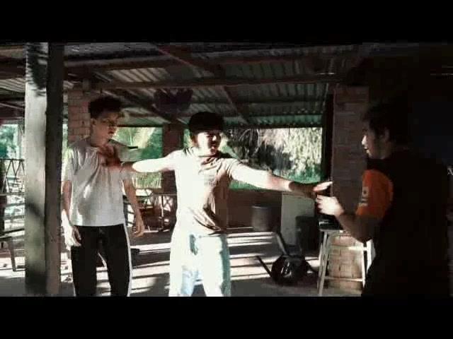 """""""Joran bapak"""" fight scene by sazel aspihan"""