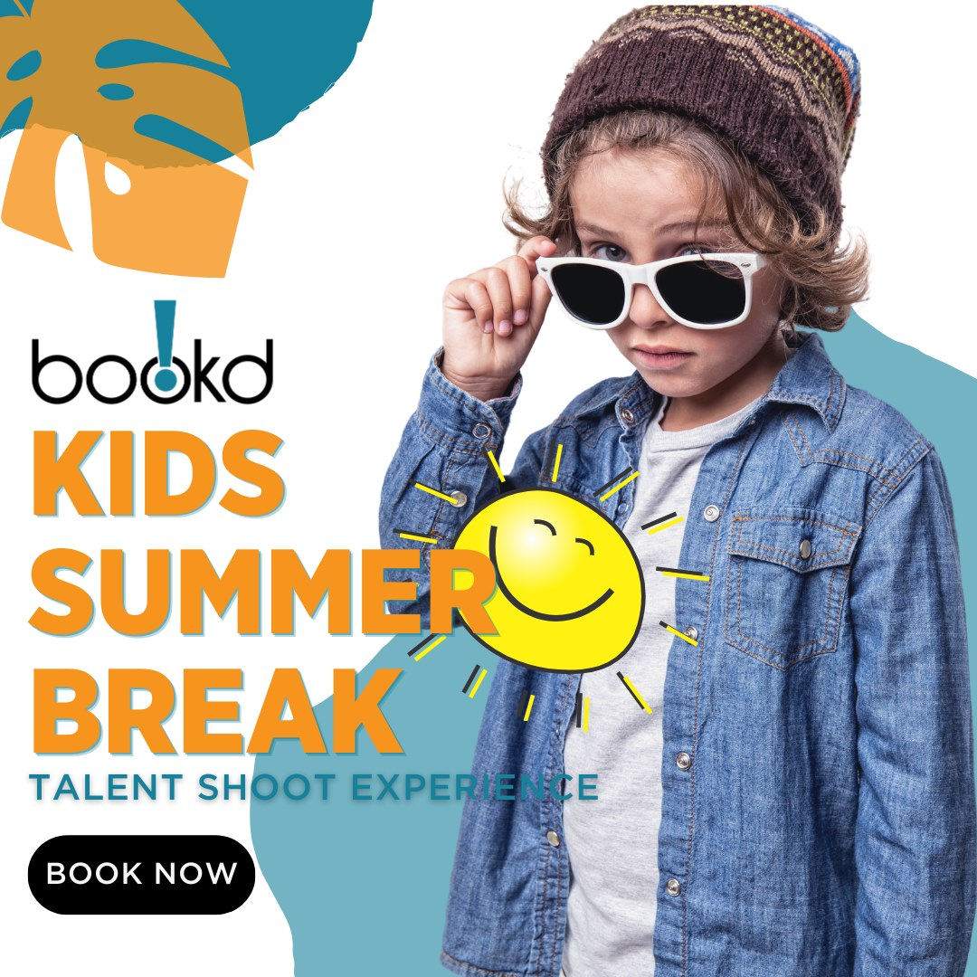 Summer Break Special OFFER  for Kids under 18.   We are offering you the best c…