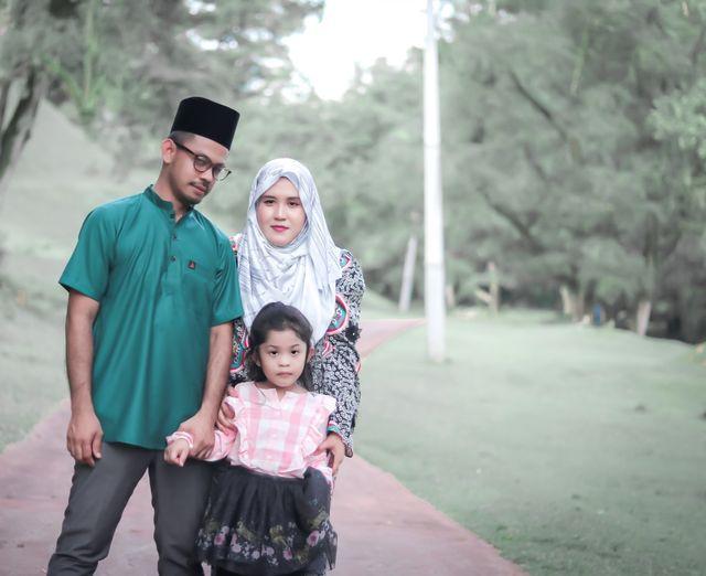 Selamat Hari Raya guys Siti Suesie