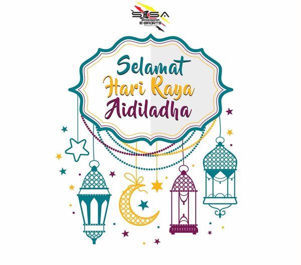 Selamat Hari Raya Aidiladha buat semua umat Islam.   Maaf zahir & batin dari…