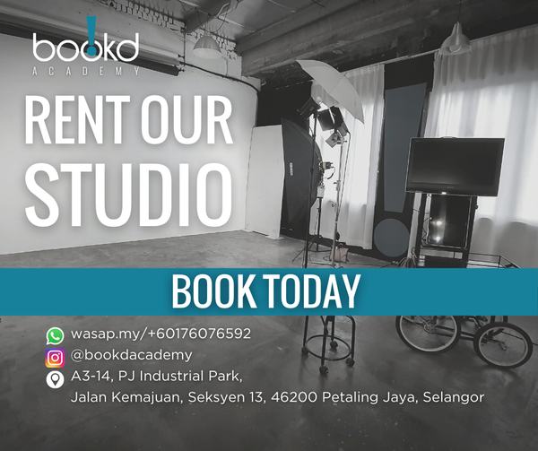 Planning for your next shoot?   But you don't have any access to a studio that i…