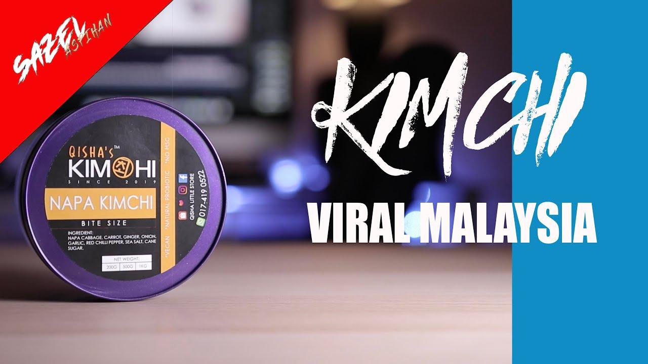 KIMCHI VIRAL MALAYSIA REVIEW