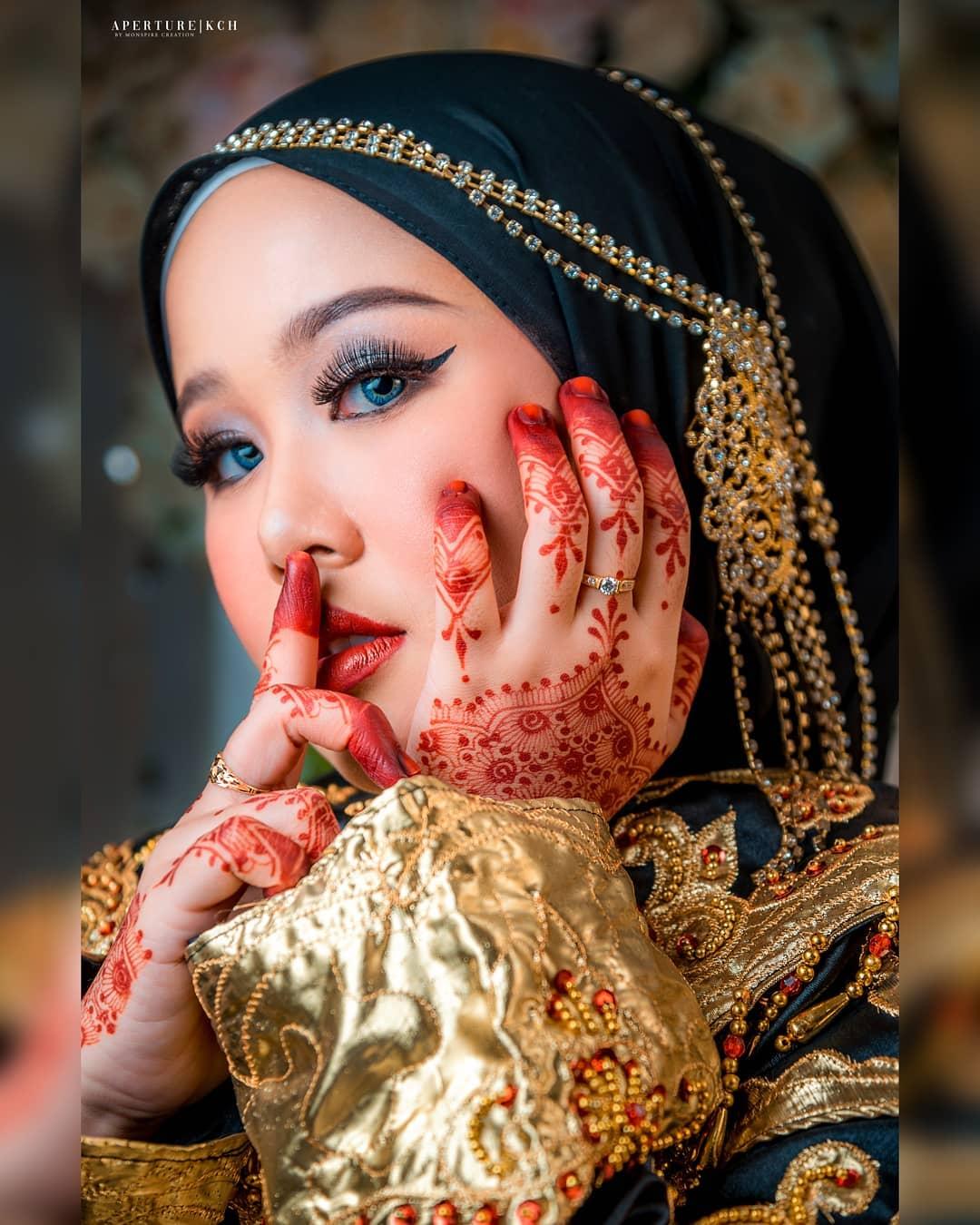 MALAM BERINAI  @ Kuching, Malaysia